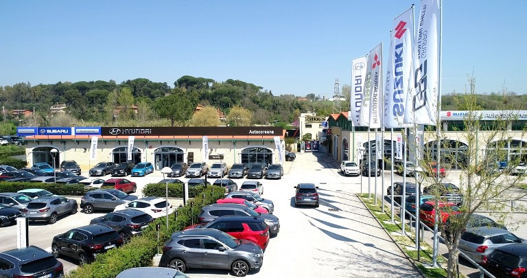Nasce Portello Factory - image  on https://motori.net