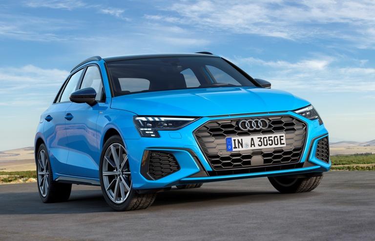 """Mini, da 20 anni originale tra le """"piccole premium"""" - image Audi-A3-Sportback-TFSI-e on https://motori.net"""