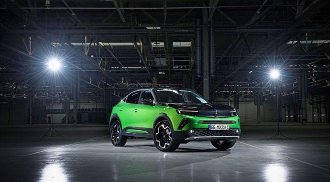 Opel Mokka anteprima - image Opel-Mokka-Vorstellung-4-660x365 on https://motori.net