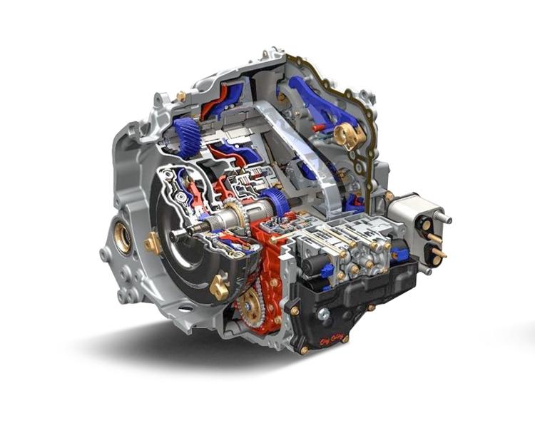 Volvo PV444 B compie 70 anni - image 01-Opel-Astra-Getriebe on https://motori.net