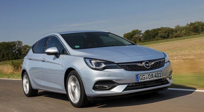 Astra trasmissione continua - image 04-Opel-Astra-660x365 on https://motori.net