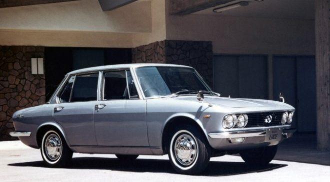 Mazda colori - image Mazda-Luce-1966-1-660x365 on https://motori.net