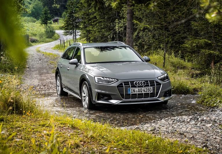 Più trasparenza e fiducia con Videocheck digitale - image Audi-A4-allroad-quattro_0004 on https://motori.net