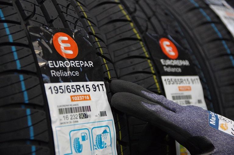 500 elettrica in car sharing con LeasysGo! - image Eurorepar-vende-il-milionesimo-pneumatico-Reliance-in-2-anni-2_0 on https://motori.net