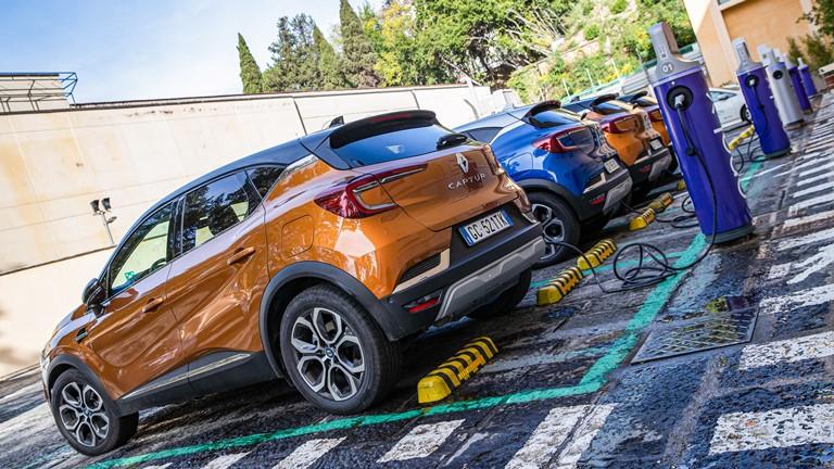 500 elettrica in car sharing con LeasysGo! - image MAU_3885. on https://motori.net