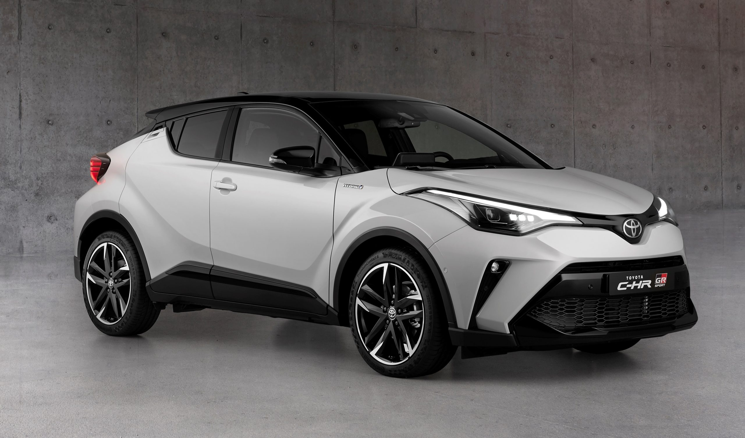 5 stelle per Honda Jazz e Mazda MX-30 - image chr23-scaled on https://motori.net