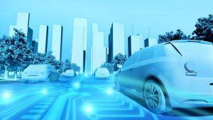Una finestra sull'innovazione dell'auto