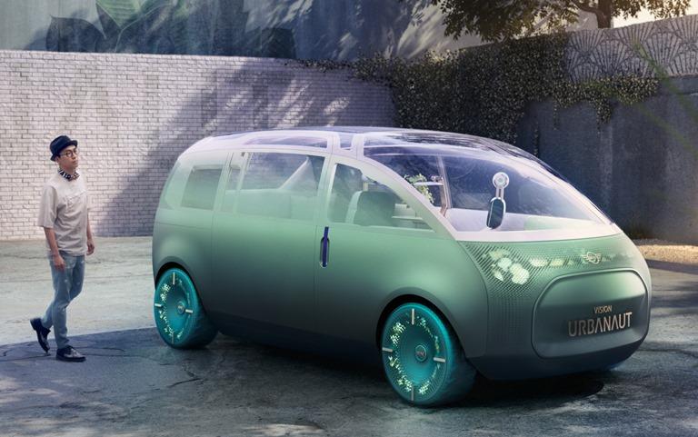 10 anni di Kodo Design - image mini-vision-urbanaut on https://motori.net