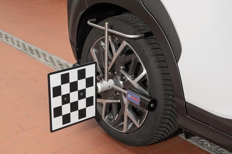 Ora le Porsche si acquistano online - image Bosch-das-3000 on https://motori.net
