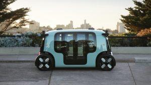 Guida autonoma: arriva il RoboTaxi