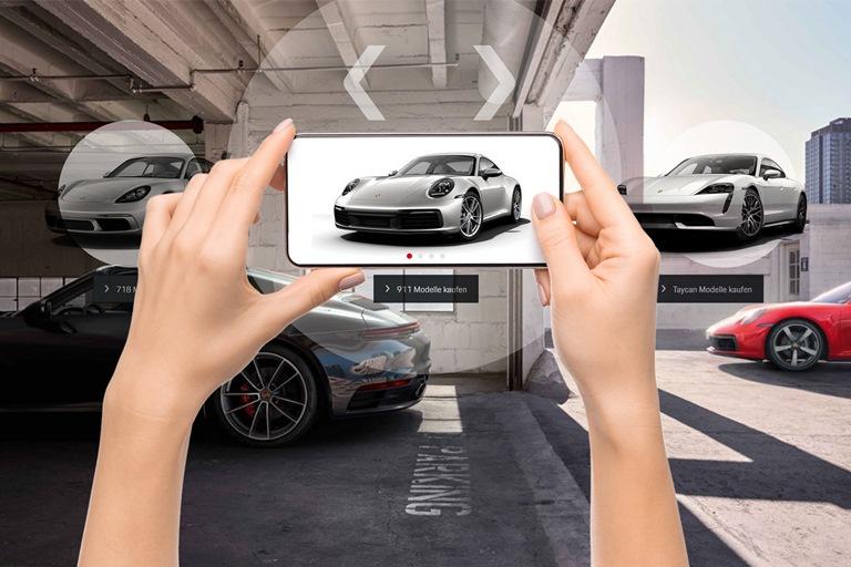Ora le Porsche si acquistano online - image S20_5716_fine on https://motori.net