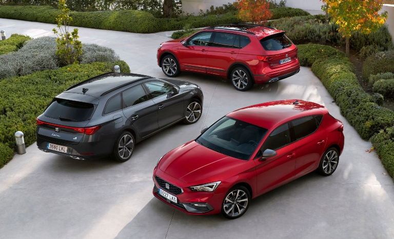 Nuova Audi SQ5 TDI: elettrificazione sportiva - image SEAT-Tarraco-e-HYBRID on https://motori.net
