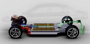 Agli antipodi dell'auto tra nanotecnologie e giga dati