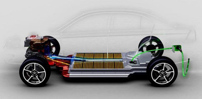 Jaguar Racing presenta la nuova I-Type 5 - image batterie-litio-auto-elettriche on https://motori.net