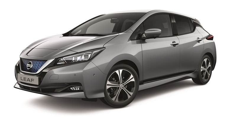 Nissan Leaf MY20: ancora più connettività e sicurezza. - image leaf-my20 on https://motori.net