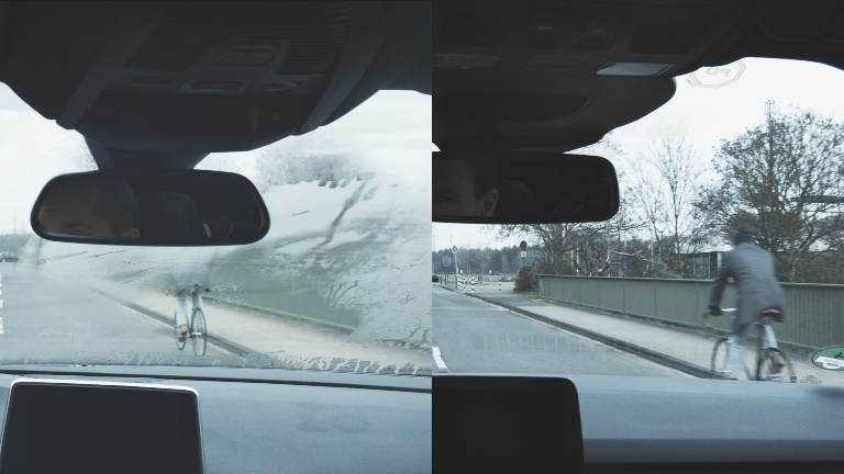 E' l'ora di Cupra Formentor VZ e-Hybrid - image windscreen_weather_station on https://motori.net
