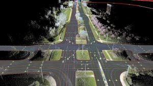 La sicurezza evoluta della nuova piattaforma dati Car-to-X