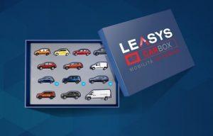 CarBox… e ci abbona all'automobile on demand