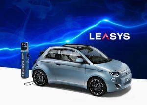 Nuova promozione Electric Experience di Leasys