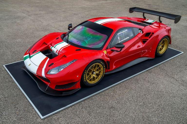 Momento storico. 15 milioni di Skoda prodotte - image Ferrari-488-GT-Modificata on https://motori.net