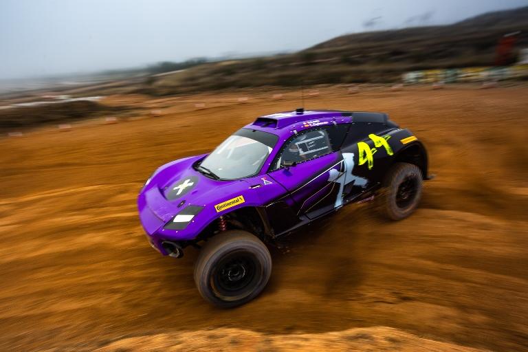 CarBox… e ci abbona all'automobile on demand - image Team_X44_Credit-Extreme-E on https://motori.net