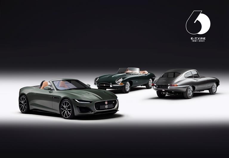 Nuovamente Mercedes-Benz SL - image e-type-f-type on https://motori.net