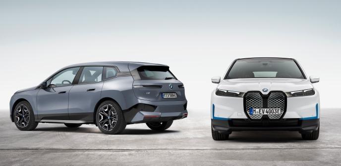Fino a 5 anni di garanzia con BMW Best5Plus e Mini Best5Plus - image the-first-ever-bmw-i on https://motori.net