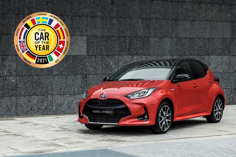 Euro NCAP: 5 stelle per Audi, Lynk, Nio, Subaru eToyota - image yaris-coty on https://motori.net