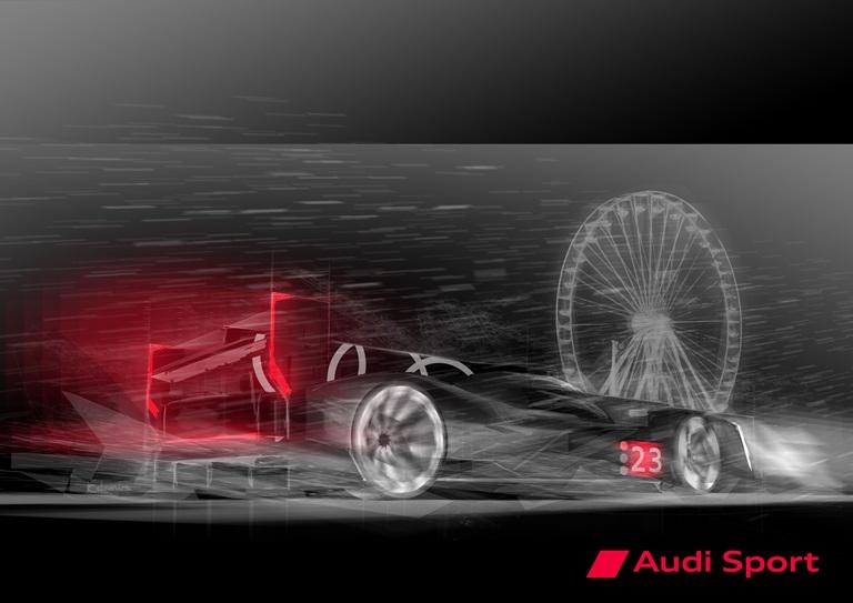 La Dolce Vita X Way of Life - image Audi-Le-Mans on https://motori.net
