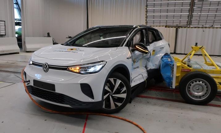 Euro NCAP: 5 stelle per Audi, Lynk, Nio, Subaru eToyota - image VW_ID_4 on https://motori.net