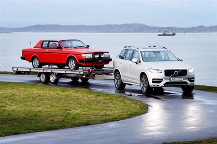 La Dolce Vita X Way of Life - image Volvo-Heritage on https://motori.net