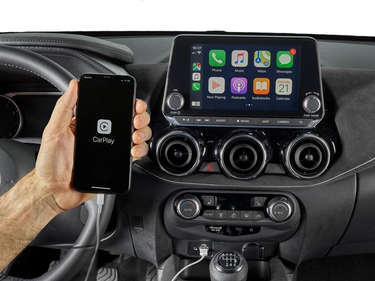 Nuovo Renault Kangoo,  multispazio elegante e generoso - image nissan-juke-interior on https://motori.net