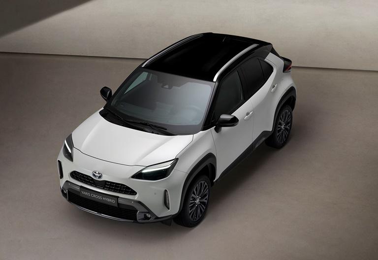 Euro NCAP: 5 stelle per Audi, Lynk, Nio, Subaru eToyota - image yaris-cross-adventure on https://motori.net