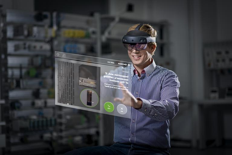 Kia celebra i 30 anni di Sportage con una special edition - image 210510_augmented-reality-3 on https://motori.net