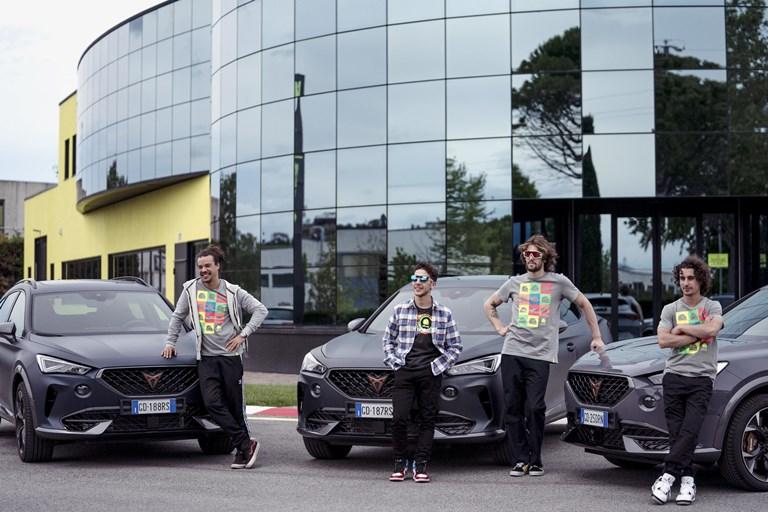 Kia celebra i 30 anni di Sportage con una special edition - image CUPRA-Italia-official-automotive-partner-di-VR46RA-maggio-2021 on https://motori.net