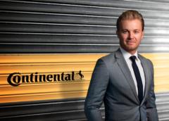 Program e LoJack, insieme per la sicurezza delle flotte aziendali - image Nico-Rosberg_-Continental-240x172 on https://motori.net