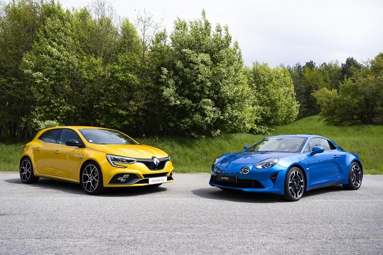 Kia celebra i 30 anni di Sportage con una special edition - image Renault-Sport-Cars-becomes-Alpine-Cars on https://motori.net