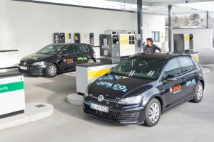Entro l'anno Blue Gasoline anche nelle normali stazioni di rifornimento