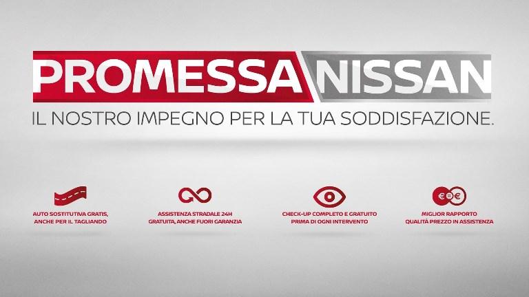 L'originale si rinnova - image promessa-nissan-infografica on https://motori.net