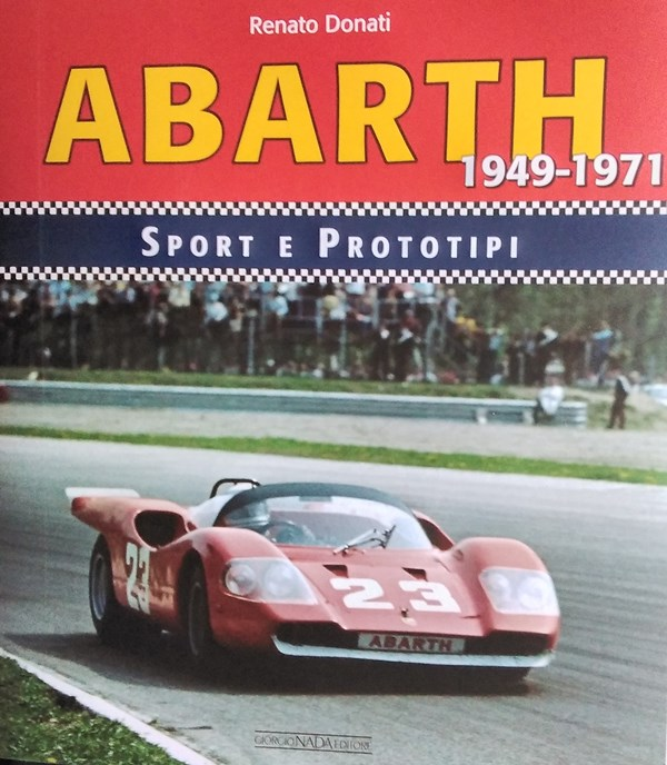 Abarth Sport e Prototipi 1949 - 1971 - image ABARTH on https://motori.net