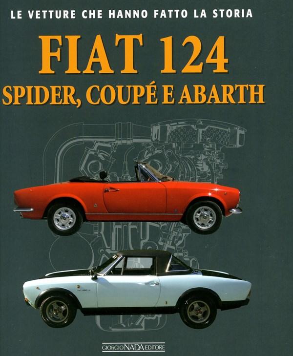 Abarth Sport e Prototipi 1949 - 1971 - image FIAT-124 on https://motori.net