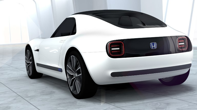 "Le auto più ""verdi"" secondo Green NCAP - image Honda_Sports_EV_Concept on https://motori.net"