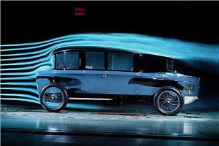 200 milioni di chilometri con vetture elettriche - image Rumpler-Tropfenwagen-1921 on https://motori.net