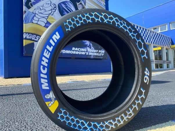 La nuova generazione del pneumatico All-Season Michelin - image immagine2 on https://motori.net