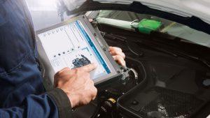 Bosch Esitronic 2.0 Online integra i dati di riparazione e manutenzione