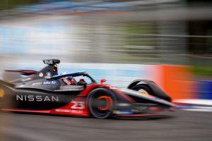 Nissan Brain to Performance per migliorare le prestazioni dei piloti