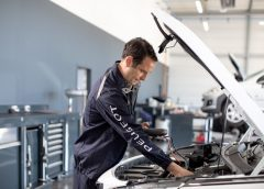 Telemaintenance, il servizio post-vendita connesso Peugeot