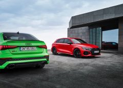 Come cambieranno le F1 nel 2022 - image Audi-RS-3-240x172 on https://motori.net