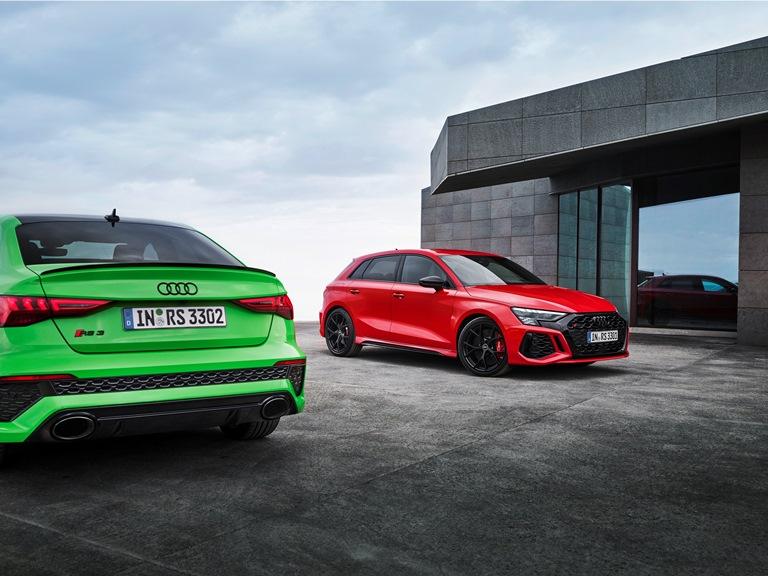 3 milioni di auto vendute e 158 miliardi di chilometri garantiti 7 anni - image Audi-RS-3 on https://motori.net