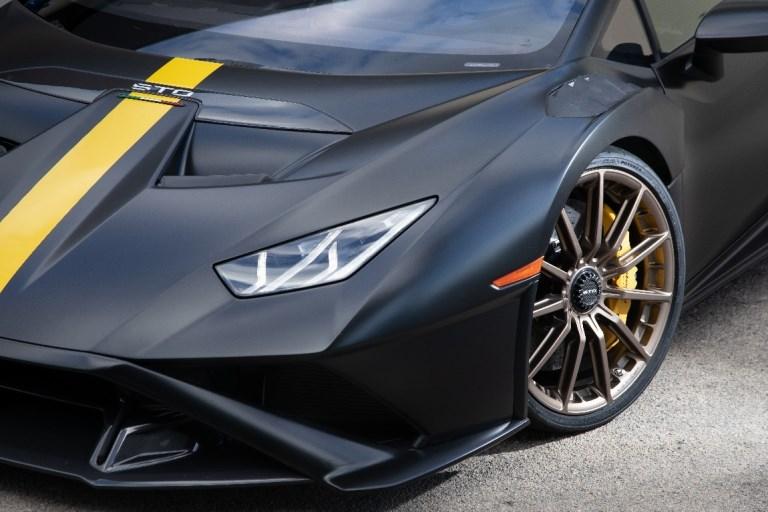 Il Bisiluro di Taruffi al Golf della Montecchia - image Bridgestone-Potenza-Race on https://motori.net